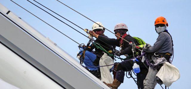 Antenna karbantartás házilag