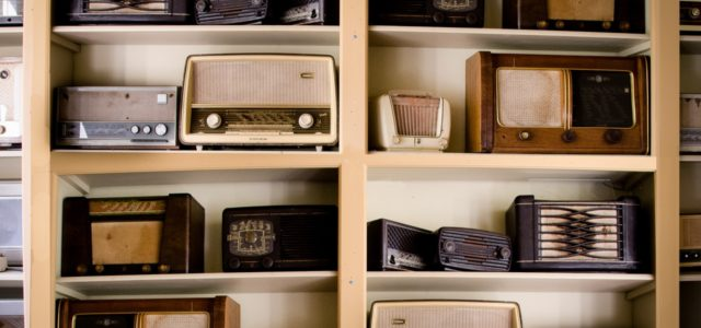 A rádió jelene – digitális rádiózás az analóg mellett